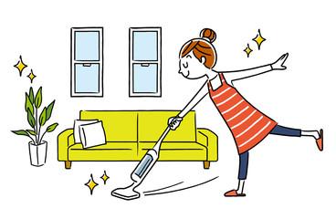 ソファーの掃除でダニは退治できる?掃除機や重曹やスチームで自分でするか業者に任せるべきか