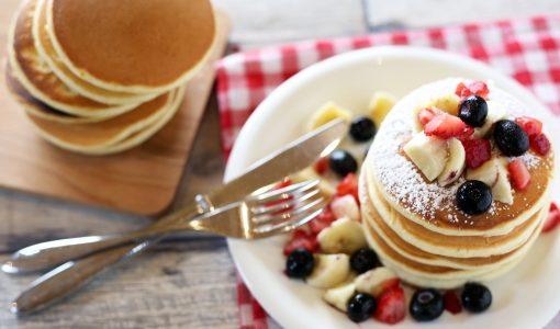 パンケーキシンドロームの症状が深刻過ぎる!ダニの悪さの対処法はあるの?小麦粉などの怖い実態
