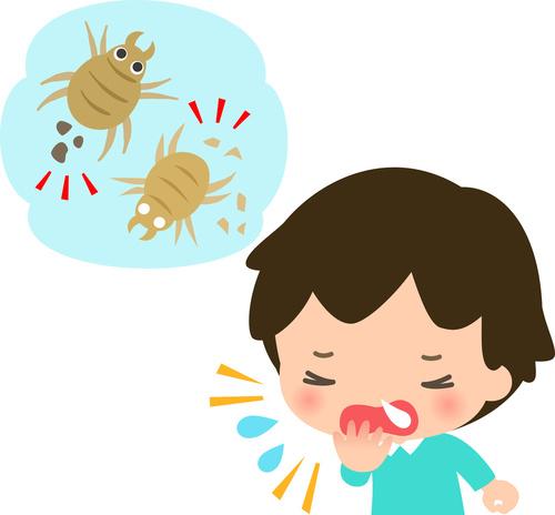ダニはいつまで活発に活動するの?梅雨を過ぎてもダニ刺されやかゆみに注意するべきなのか!