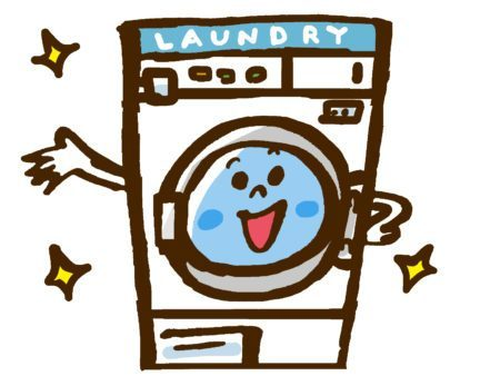 布団の洗濯はコインランドリーがおすすめ!?布団の洗い方でダニ対策を!